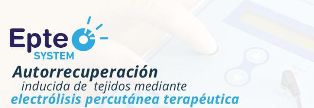 EPTE- Electrólisis Percutánea Terapéutica
